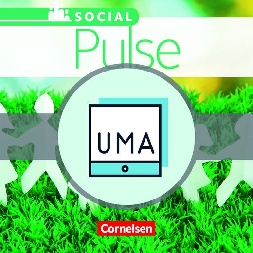 Pulse - Unterrichtsmanager - Vollversion - online und als Download - B1/B2