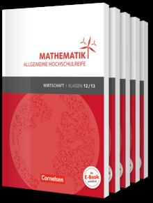 Mathematik - Allgemeine Hochschulreife - Wirtschaft