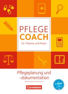 In guten Händen - Pflegeplanung und -dokumentation - Fachbuch