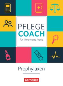 In guten Händen - Prophylaxen - Fachbuch