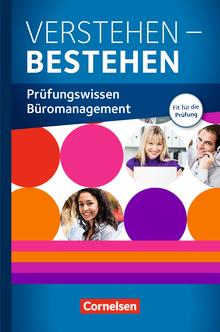 Be Partners - Büromanagement - Verstehen - Bestehen - Prüfungswissen Büro - Buch - Jahrgangsübergreifend