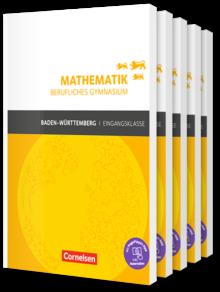Mathematik - Berufliches Gymnasium - Baden-Württemberg