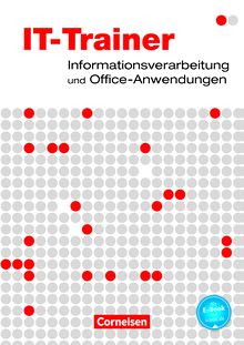 Datenverarbeitung - IT-Trainer - Informationsverarbeitung und Office-Anwendungen - Fachkunde