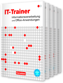 Datenverarbeitung - Microsoft-Office-Anwendungen 2010