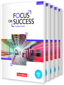 Focus on Success - 5th Edition - Soziales
