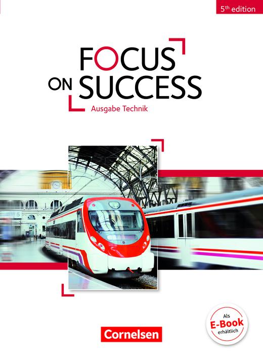 Focus on Success - 5th Edition - Schülerbuch - B1/B2