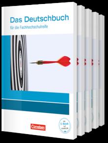Das Deutschbuch - Fachhochschulreife - Allgemeine Ausgabe - nach Lernbausteinen - Neubearbeitung