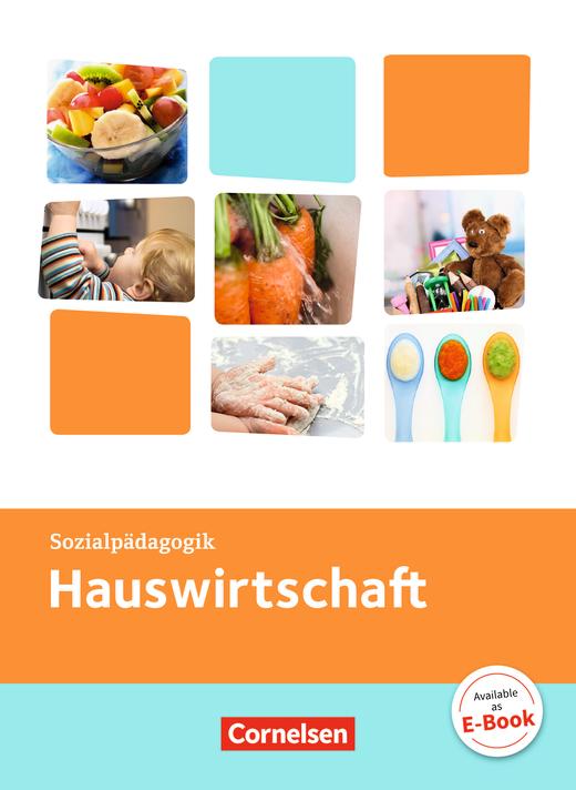 Kinderpflege - Hauswirtschaft - Themenband