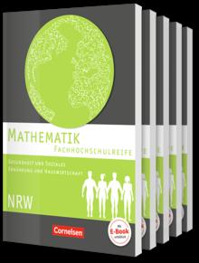 Mathematik - Fachhochschulreife - Gesundheit und Soziales, Ernährung und Hauswirtschaft - Nordrhein-Westfalen