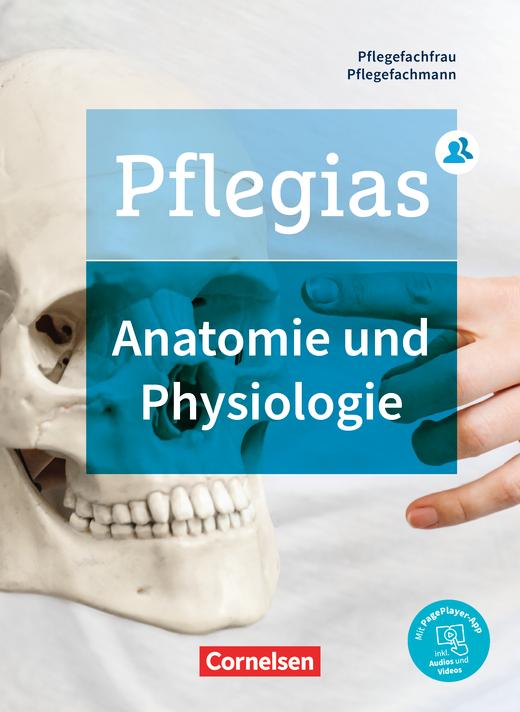Pflegias - Anatomie und Physiologie - Fachbuch - Zu allen Bänden