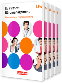 Be Partners - Büromanagement
