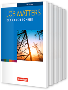 Job Matters - 2nd edition