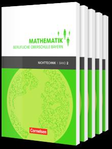 Mathematik - Berufliche Oberschule Bayern - Nichttechnik