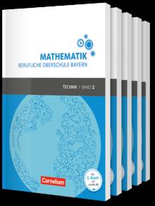 Mathematik - Berufliche Oberschule Bayern