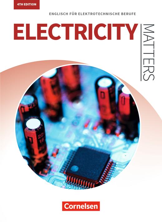 Matters Technik - Englisch für elektrotechnische Berufe - Schülerbuch - A2-B2