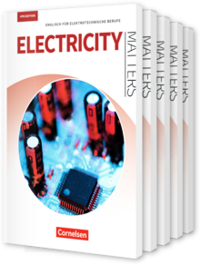 Matters Technik - Electricity Matters 4th edition