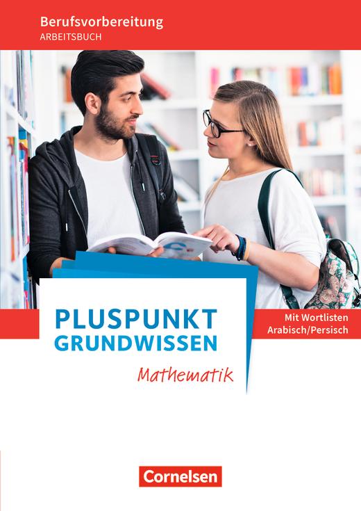 Pluspunkt - Grundwissen Mathematik - Arbeitsbuch mit Einleger