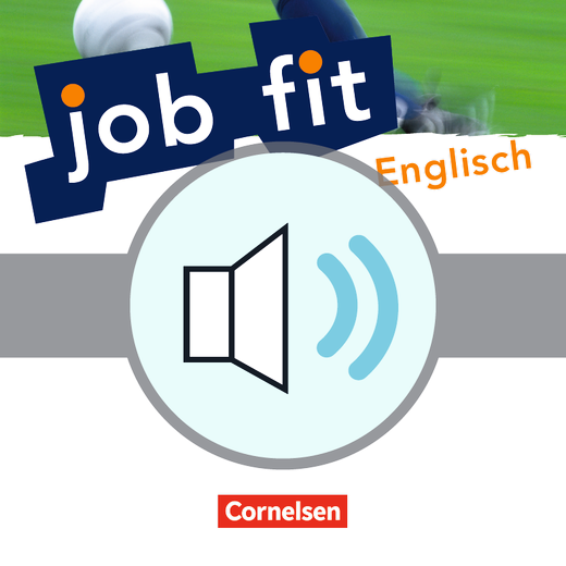 Job Fit - Englisch - Audio-Dateien als Download - A2