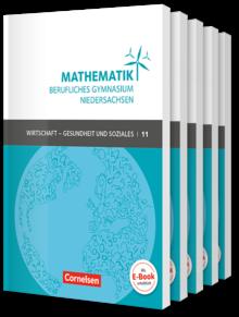 Mathematik - Berufliches Gymnasium