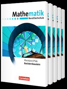 Mathematik - Berufsfachschule - Neubearbeitung - Rheinland-Pfalz