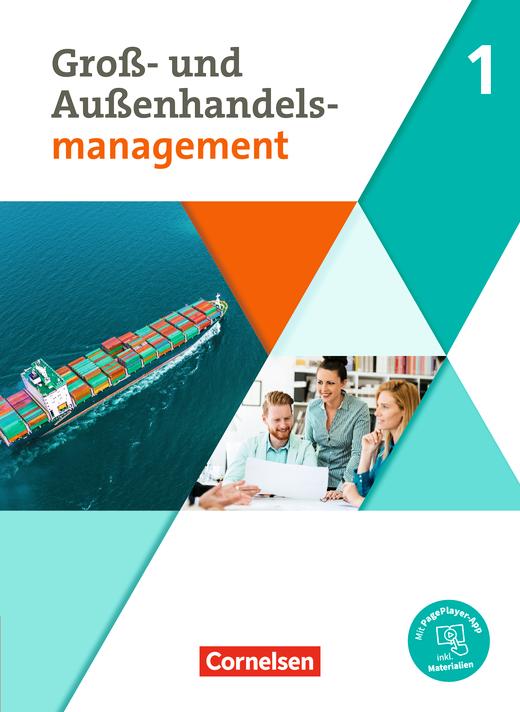 Groß- und Außenhandel - Fachkunde - Band 1