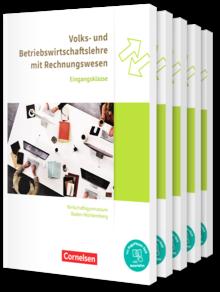 Wirtschaftsgymnasium Baden-Württemberg - Profil Wirtschaft - Neubearbeitung