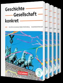 Geschichte, Gesellschaft, konkret - Berufliches Gymnasium Baden-Württemberg