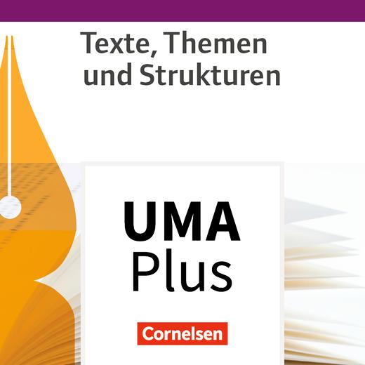 Texte, Themen und Strukturen - Unterrichtsmanager Plus online