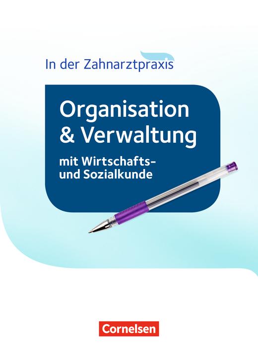 Zahnmedizinische Fachangestellte - Schülerbuch