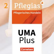 Pflegias - Pflegerisches Handeln - Pflegefachfrauen/-männer - Unterrichtsmanager Plus online - Band 2