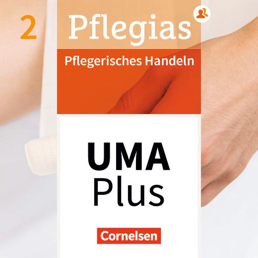 Pflegias - Pflegerisches Handeln - Pflegefachfrauen/-männer - Unterrichtsmanager Plus online (Demo 90 Tage) - Band 2