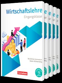 Berufliches Gymnasium Baden-Württemberg - Wirtschaftslehre