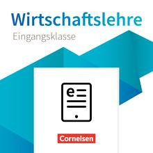 Berufliches Gymnasium Baden-Württemberg - Schülerbuch als E-Book - Eingangsklasse