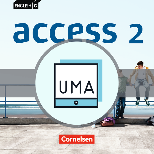 English G Access - Unterrichtsmanager - Vollversion - online und als Download - Band 2: 6. Schuljahr