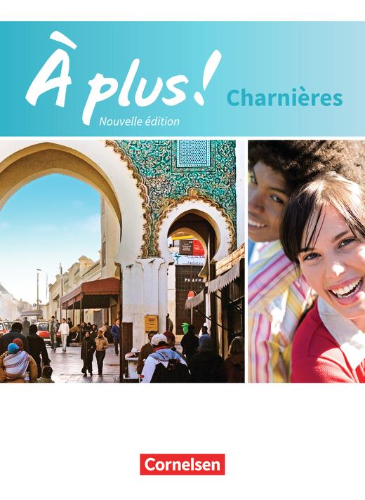 À plus ! - Schülerbuch - Charnières
