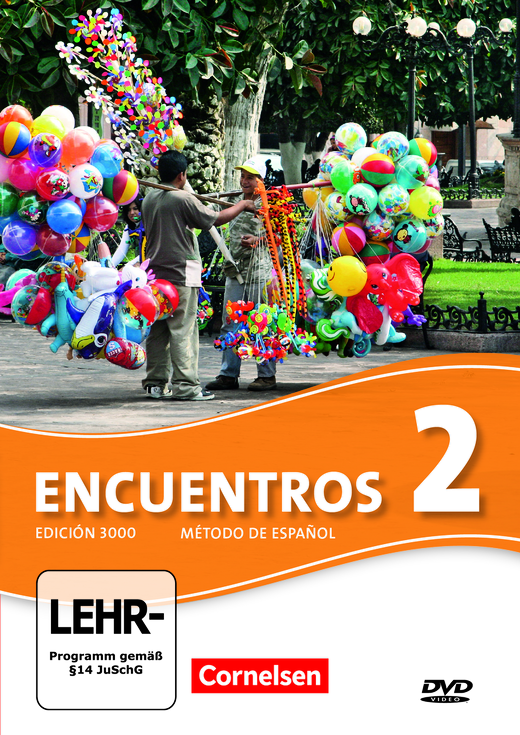 Encuentros - Video-DVD - Band 2