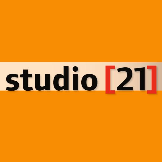Studio [21] - Vokabeltrainer-App Wortschatztraining Englisch-Deutsch - A1: Gesamtband