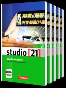 Studio [21]