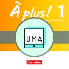 À plus ! - Unterrichtsmanager - Vollversion - online und als Download - Band 1