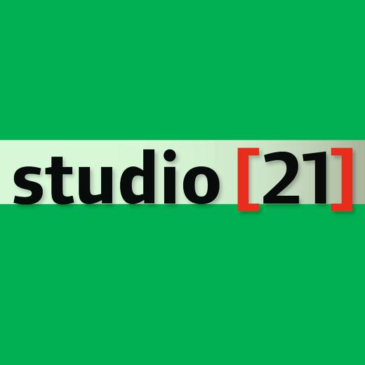 Studio [21] - Vokabeltrainer-App Wortschatztraining Englisch-Deutsch - B1: Gesamtband