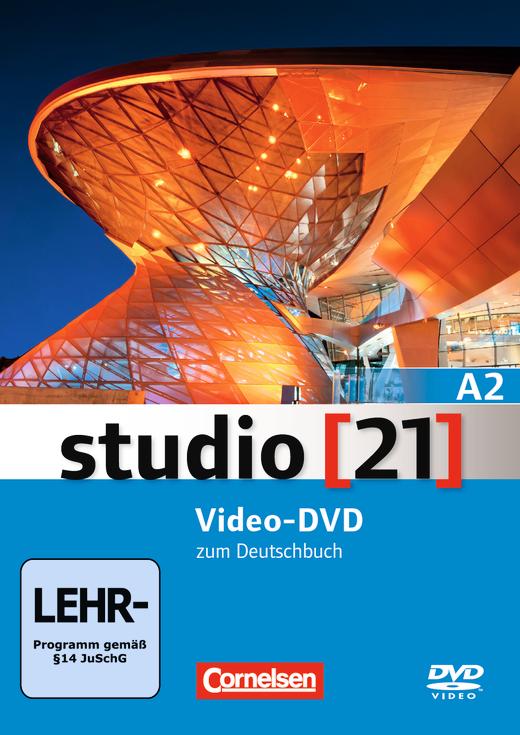 Studio [21] - Video-DVD - A2: Gesamtband