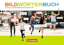 Bildwörterbuch - Deutsch als Zweitsprache für Jugendliche