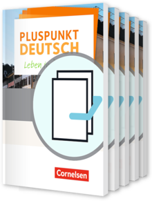 Pluspunkt Deutsch - Leben in Österreich