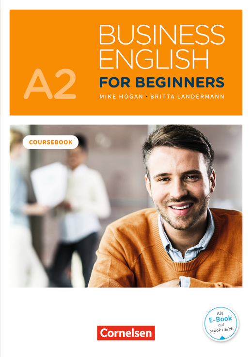 Business English for Beginners - Kursbuch - A2