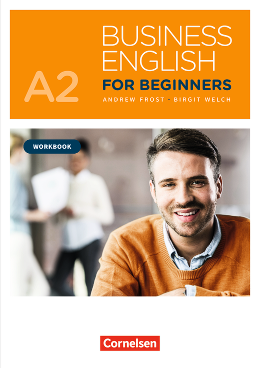 Business English for Beginners - Workbook - A2