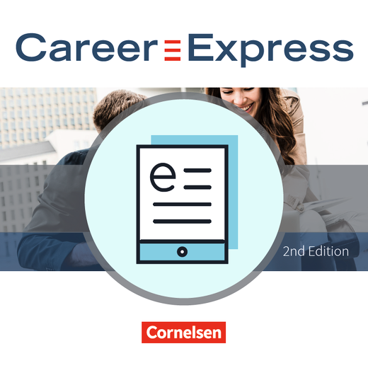 Career Express - Kursbuch als E-Book - B2
