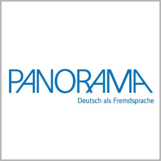 Panorama - Vokabeltrainer-App Wortschatztraining Arabisch-Deutsch - A2: Gesamtband