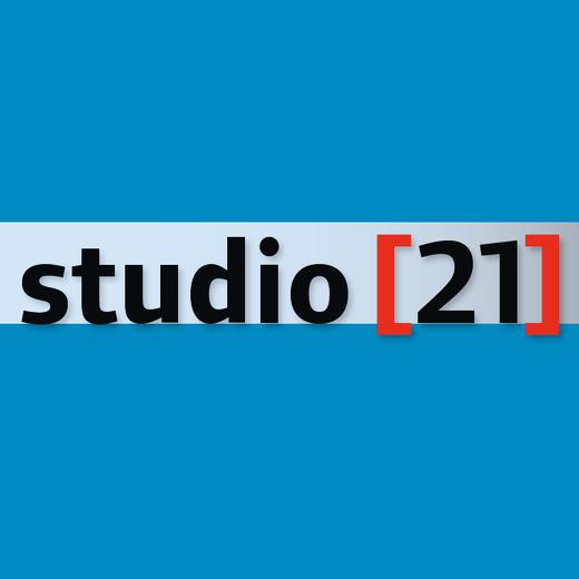 Studio [21] - Vokabeltrainer-App Wortschatztraining Brasilianisch-Deutsch - A2: Gesamtband