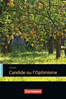 Espaces littéraires - Candide - Text und Materialien - B2