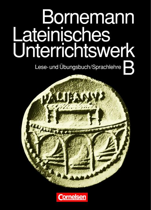 Lateinisches Unterrichtswerk - Sammelband